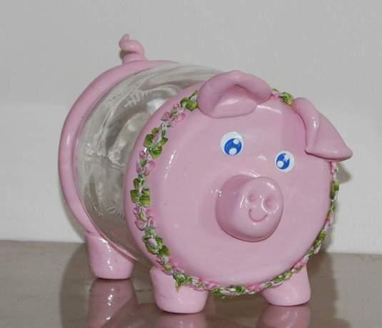 bocal cochon